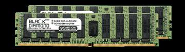 Picture of 128GB Kit (2x64GB)  LRDIMM DDR4 2666 ECC Registered Memory 288-pin (4Rx4)