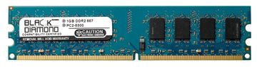 Picture of 1GB DDR2 667 (PC2-5300) Memory 240-pin (1Rx8)