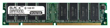 Picture of 1GB SDRAM PC100 Memory 168-pin (2Rx8)