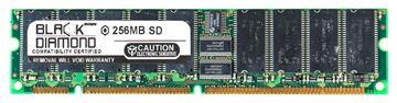 Picture of 256MB SDRAM PC100 ECC Memory 168-pin (2Rx8)
