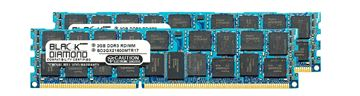 Picture of 4GB Kit (2x2GB) DDR3 1600 (PC3-12800) ECC Registered Memory 240-pin (1Rx4)