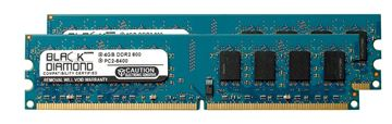 Picture of 8GB Kit (2x4GB) DDR2 800 (PC2-6400) Memory 240-pin (2Rx8)