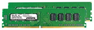 Picture of 8GB Kit (2x4GB) DDR4 2133 Memory 288-pin (2Rx8)