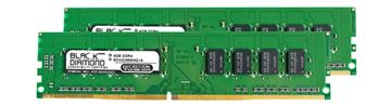 Picture of 8GB Kit (2x4GB) DDR4 2666 Memory 288-pin (2Rx8)