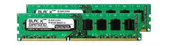 Picture of 4GB Kit (2x2GB) DDR3 1866 (PC3-14900) Memory 240-pin (2Rx8)