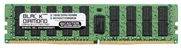 Picture of 16GB DDR4 2133 ECC Registered Memory 288-pin (2Rx4)
